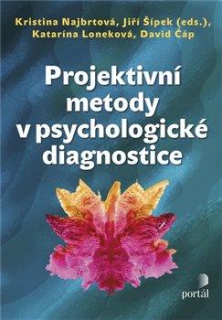 Obálka titulu Projektivní metody v psychologické diagnostice