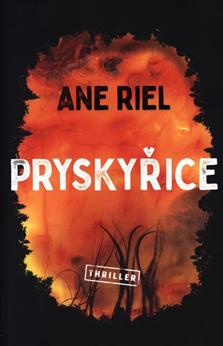 Pryskyřice - Ane Riel | Booksquad.ink