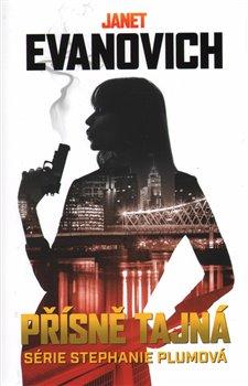 Obálka titulu Přísně tajná - Série Stephanie Plum
