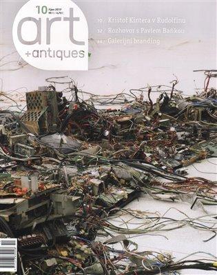 Art & Antiques 10/2017 - - | Booksquad.ink