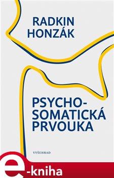 Obálka titulu Psychosomatická prvouka