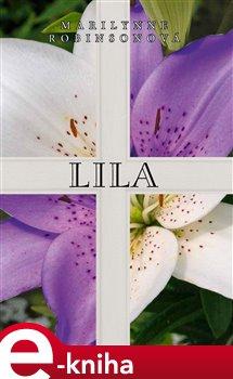 Obálka titulu Lila