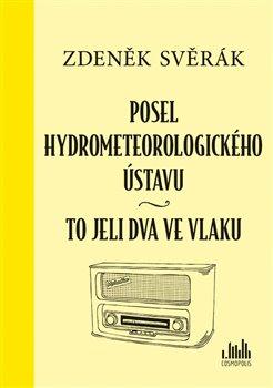 Obálka titulu Posel hydrometeorologického ústavu