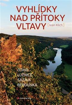 Obálka titulu Vyhlídky nad přítoky Vltavy