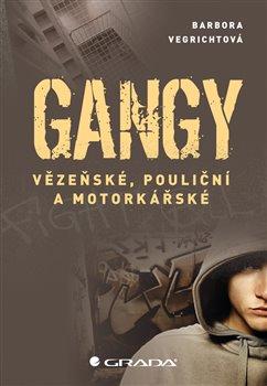 Obálka titulu Gangy