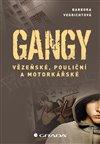 Obálka knihy Gangy