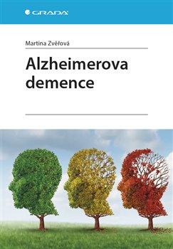 Obálka titulu Alzheimerova demence