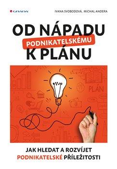 Obálka titulu Od nápadu k podnikatelskému plánu
