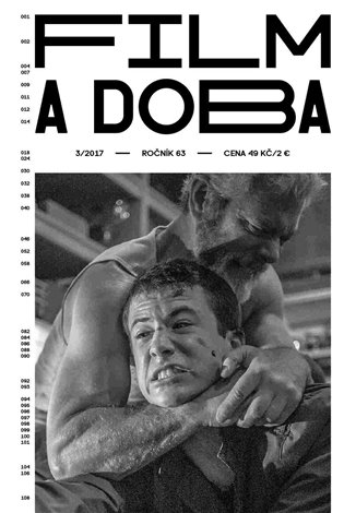 Film a doba 3/2017 - - | Booksquad.ink