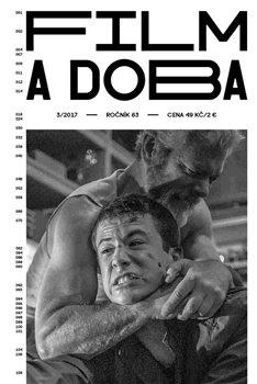 Obálka titulu Film a doba 3/2017