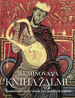 Obálka titulu Iluminovaná kniha Žalmů