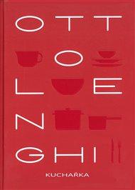 Yotam Ottolenghi: Kuchařka