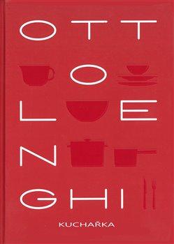 Obálka titulu Yotam Ottolenghi: Kuchařka