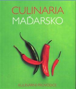Obálka titulu Culinaria Maďarsko