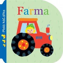 Obálka titulu Farma