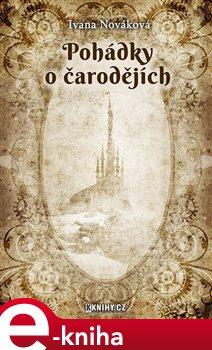 Obálka titulu Pohádky o čarodějích