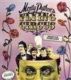 Obálka knihy Monty Python´s Flying Circus
