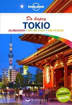 Obálka titulu Tokio do kapsy