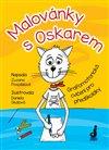 Obálka knihy Malovánky s Oskarem
