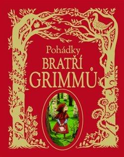 Obálka titulu Pohádky bratří Grimmů