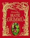 Obálka knihy Pohádky bratří Grimmů