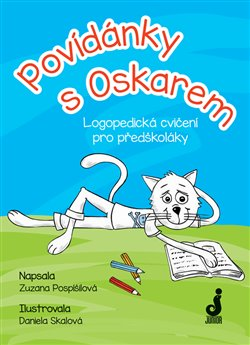Obálka titulu Povídánky s Oskarem