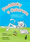 Obálka knihy Povídánky s Oskarem