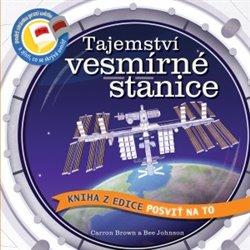 Obálka titulu Tajemství vesmírné stanice