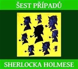 Obálka titulu Šest případů Sherlocka Holmese