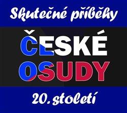 Obálka titulu České osudy 20.století