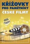 KŘÍŽOVKY PRO PAMĚTNÍKY - ČESKÉ FILMY-2.V