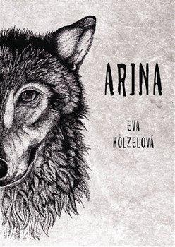 Obálka titulu Arina