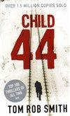Obálka knihy Child 44