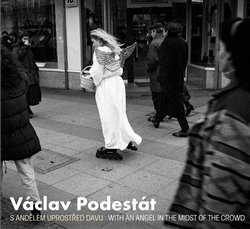 Obálka titulu Václav Podestát