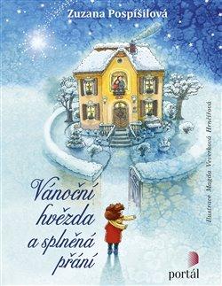 Obálka titulu Vánoční hvězda a splněná přání