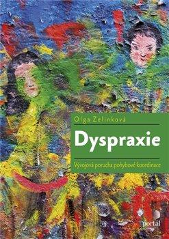 Obálka titulu Dyspraxie