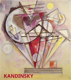 Obálka titulu Kandinsky (posterbook)