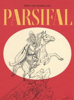 Obálka titulu Parsifal