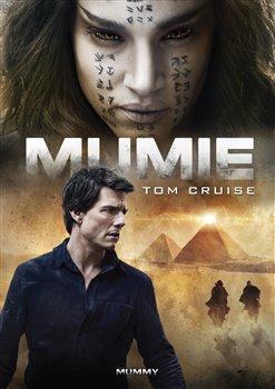 Obálka titulu Mumie