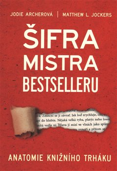 Obálka titulu Šifra mistra bestselleru