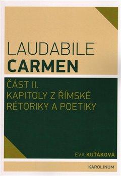 Obálka titulu Laudabile Carmen část II.