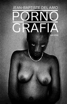 Obálka titulu Pornografia