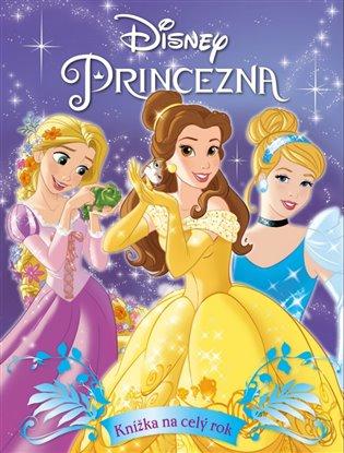 Princezna - Knížka na celý rok - Kate Graham | Booksquad.ink