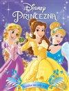 Obálka knihy Princezna - Knížka na celý rok