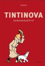 Tintinova dobrodružství - kompletní vydání 1-12 díl