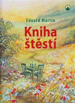 Obálka titulu Kniha štěstí