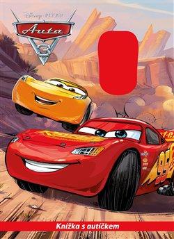 Obálka titulu Auta 3 - Knížka s autíčkem