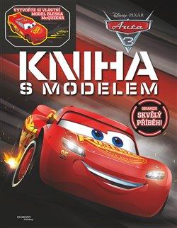 Obálka titulu Auta 3 - Kniha s modelem