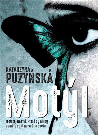 Motýl - Katarzyna Puzyńska | Booksquad.ink