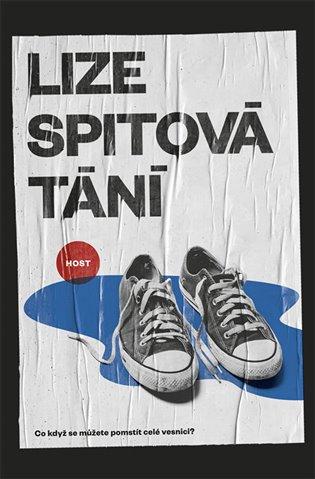 Tání - Lize Spitová | Booksquad.ink